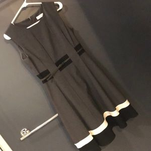 Calvin Klein Dress, worn once, size 6